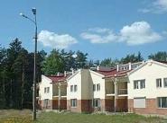 Коттеджный поселок Поляна